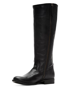 Frye - Women's Melissa Leather Tall Boots