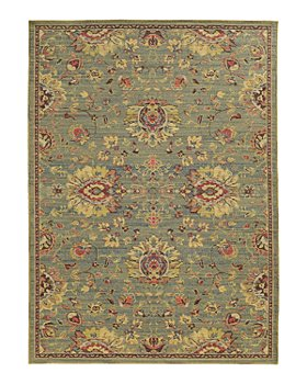 Tommy Bahama - Cabana 002L2 Area Rug Collection
