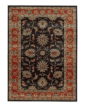 Tommy Bahama - Vintage 634N2 Area Rug Collection
