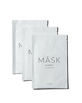 MASK - Spotless Blemishes & Oily Skin Soothing CBD Sheet Masks