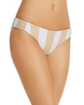 TAVIK - Carolee Ribbed Bikini Bottom