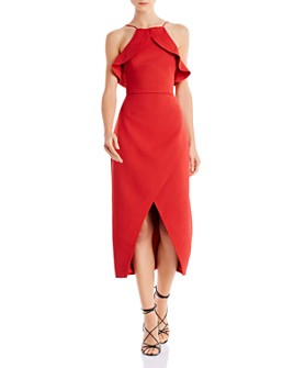 C/MEO Collective - Affinity Midi Dress