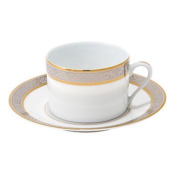 """Philippe Deshoulieres - """"Orleans"""" Tea Cup"""