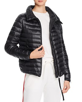 Moncler - Basane Down Coat