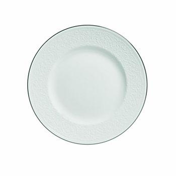 "Wedgwood - ""English Lace"" Salad Plate"