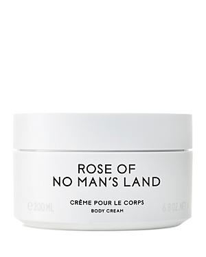 Rose of No Man's Land Body Cream 6.8 oz.