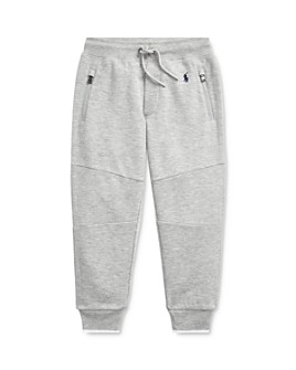 Ralph Lauren - Boys' Piqué Jogger Pants - Little Kid