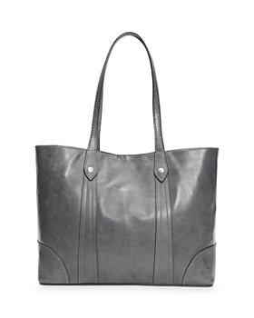 Frye - Melissa Large Leather Shopper Tote