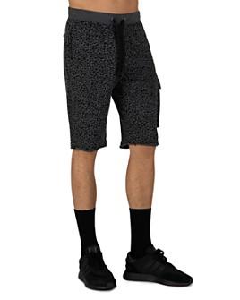 ATM Anthony Thomas Melillo - Terry Animal Sweat Shorts