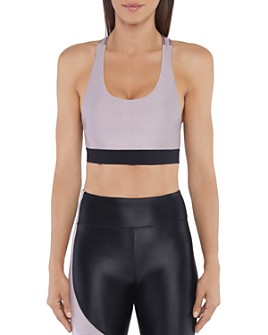 KORAL - Rade Mesh-Back Sports Bra