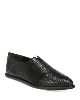 Vince - Women's Porto Slip-On Loafers