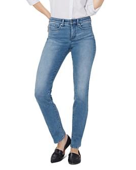 NYDJ - Sheri Slim Jeans in Brickell