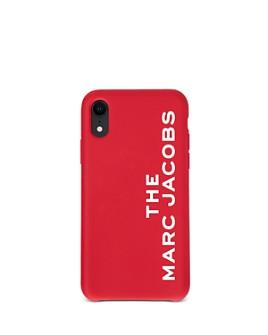 MARC JACOBS - Logo iPhone XR Case