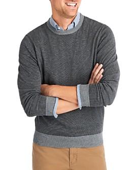 Vineyard Vines - Striped Crewneck Sweater