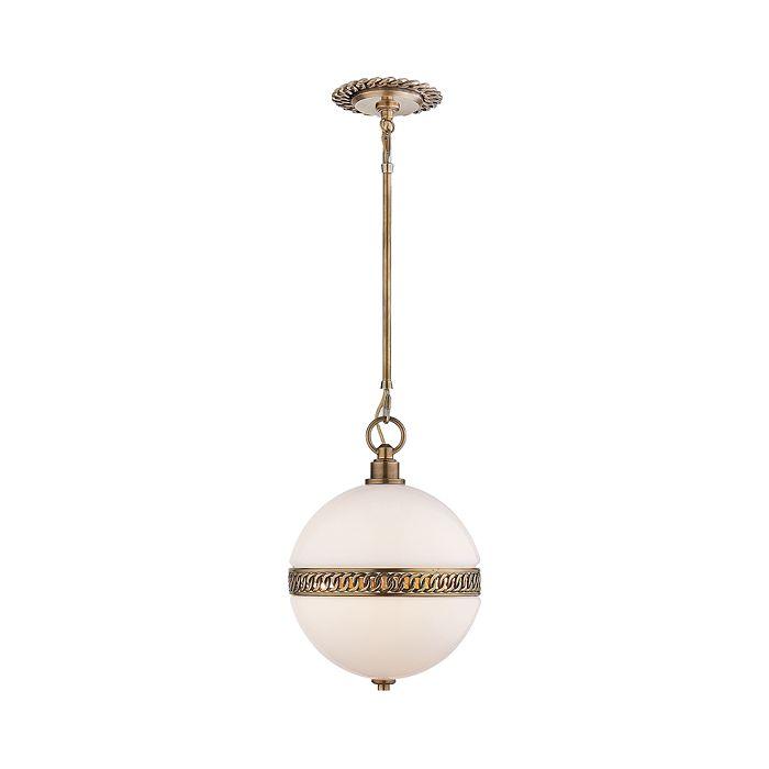 Ralph Lauren - Hendricks Small Globe Pendant