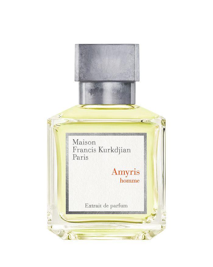 Maison Francis Kurkdjian - Amyris Homme Extrait de Parfum 2.4 oz.