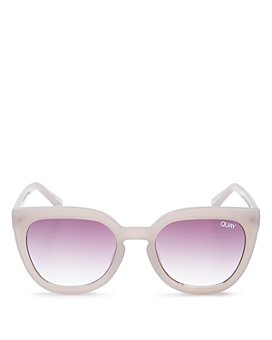 Quay - Women's Noosa Cat Eye Sunglasses, 55mm