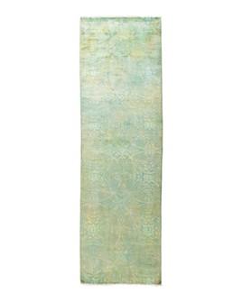 """Bloomingdale's - Vibrance 1896448 Runner Rug, 3'1"""" x 10'1"""""""