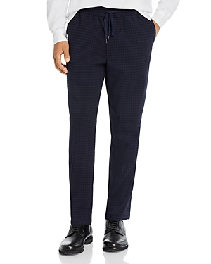 Barena Cosma Regular Fit Trousers