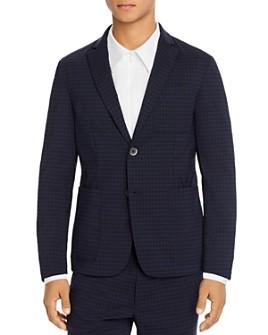 Barena - Borgo Regular Fit Jacket