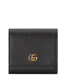 Gucci - GG Marmont Leather Wallet