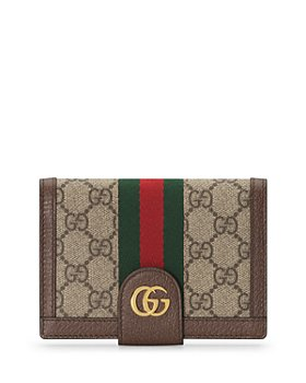 Gucci - Ophidia GG Passport Case