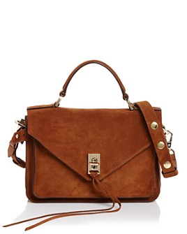 Rebecca Minkoff - Darren Small Messenger Bag