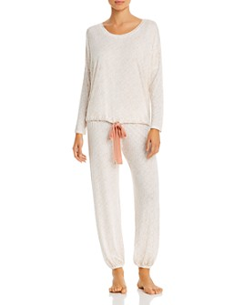 Eberjey - Sweet Heart Slouchy Pajama Set - 100% Exclusive