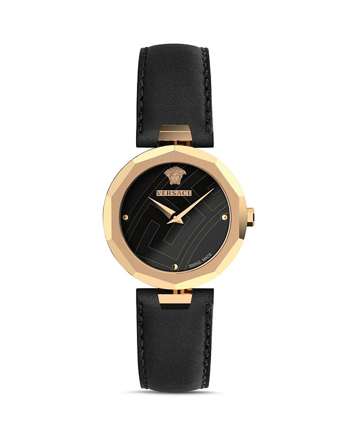 Versace - Idyia Watch, 30mm