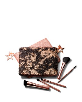 M·A·C - Brush with the Stars Kit ($162 value)