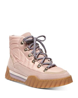 kate spade new york - Women's Wynter Hiker Boots