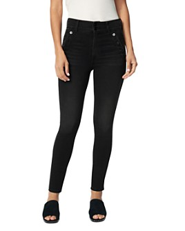 Joe's Jeans - The High-Rise Skinny Jeans in Alamo