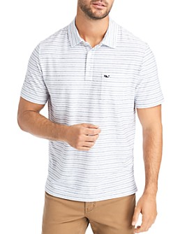Vineyard Vines - Striped Classic Fit Polo Shirt