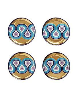 Jonathan Adler - Milano Coasters, Set of 4