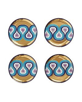 Jonathan Adler - Milano Coasters, Set of 4