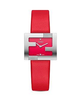 Fendi - Fendimania Watch, 24mm x 20mm