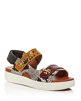 Tory Burch - Women's Kira Platform Sandals