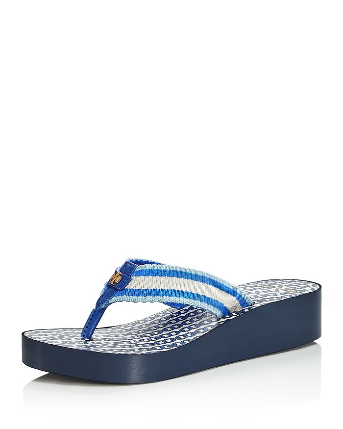 Tory Burch - Women's Gemini Link Thong Sandals