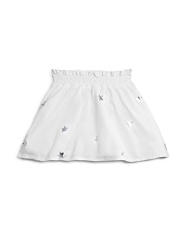 Bella Dahl - Girls' Star Print Skirt - Little Kid, Big Kid
