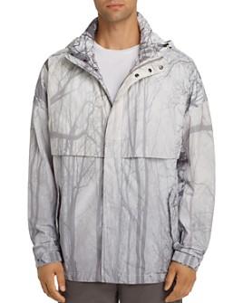 FILA - Ollie Regular Fit Shell Jacket