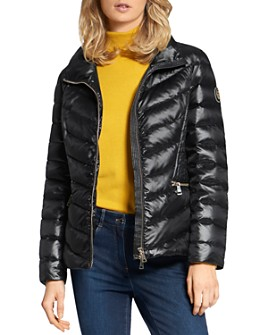 BASLER - Short Puffer Jacket