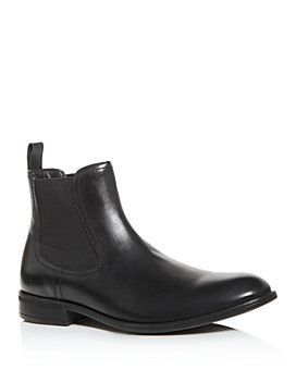 Gordon Rush - Men's Cardiff Leather Chelsea Boots