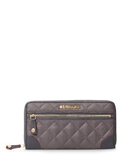 MZ WALLACE - Crosby Long Wallet