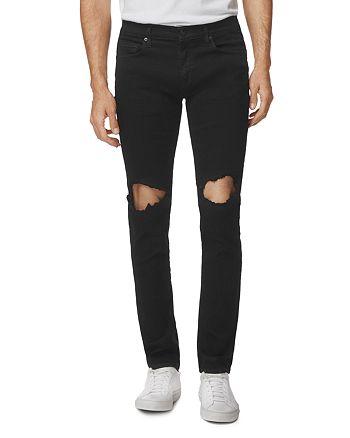 J Brand - Mick Skinny Fit Jeans in Primox