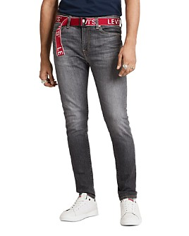 Levi's - 510 Skinny Fit Jeans in Deathcap