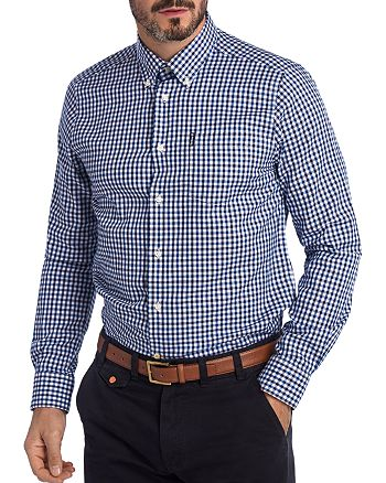 Barbour - Gingham Classic Fit Shirt