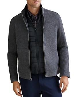Zachary Prell - 3-in-1 Jacket