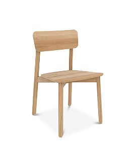 Ethnicraft - Casale Oak Dining Chair