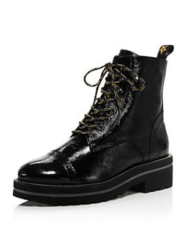 Paul Green - Women's Ceylo Hiker Boots