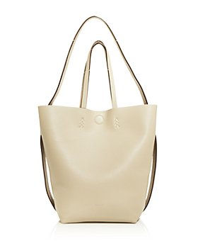 Bally - Misha Leather Hobo